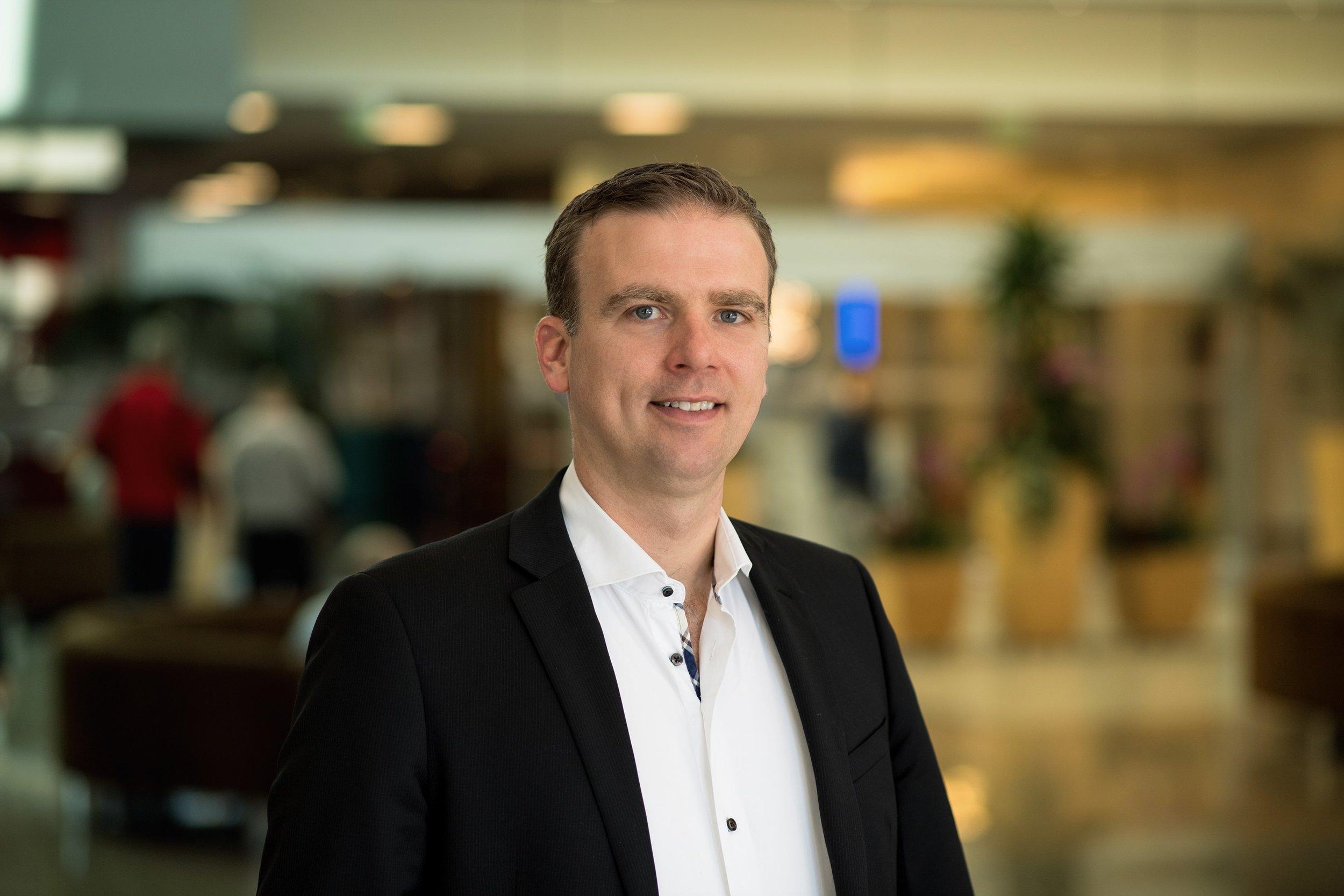 Hugo Swart,Senior Director, Product Management, Qualcomm Atheros, Inc.