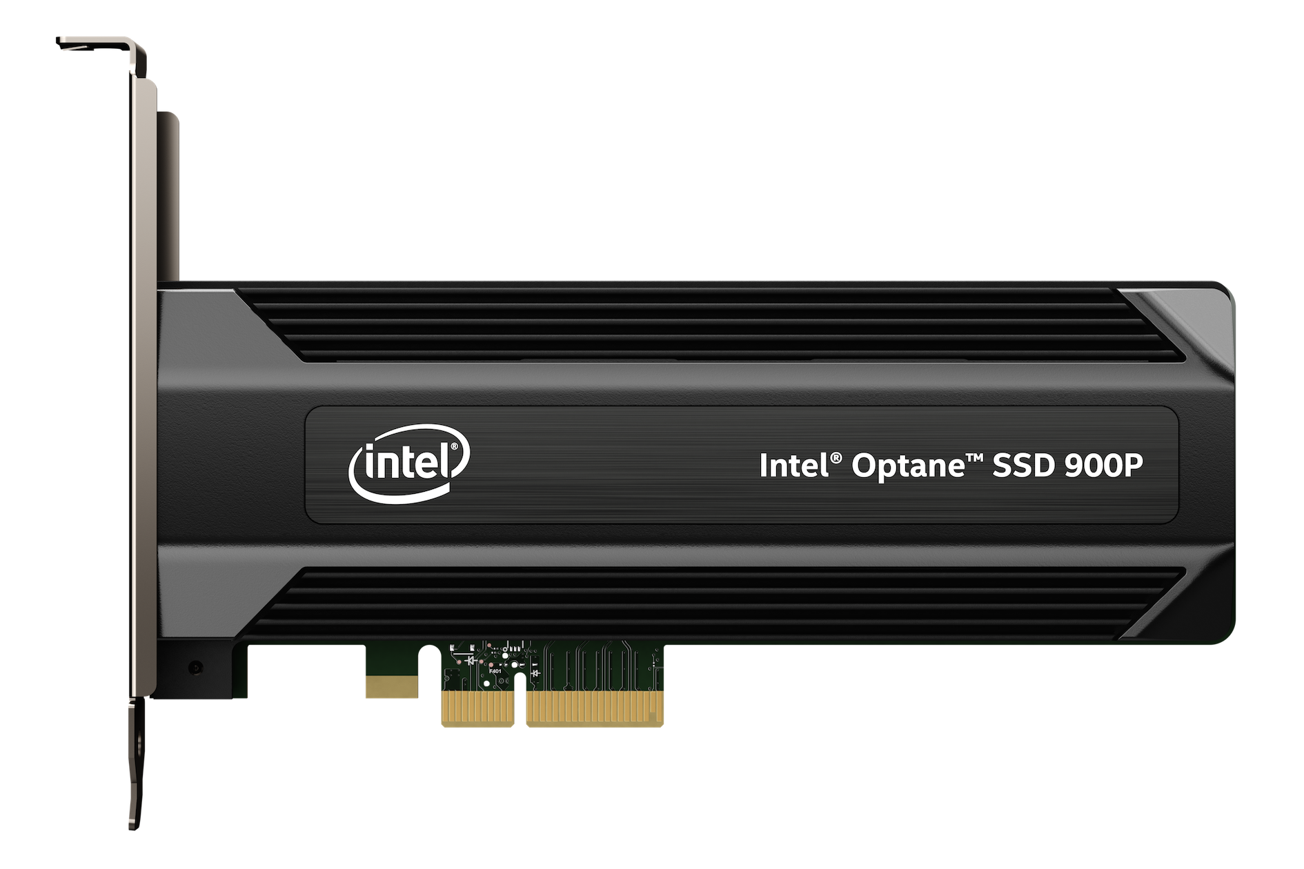 Intel Optane SSD 900P Series AIC - Front.png