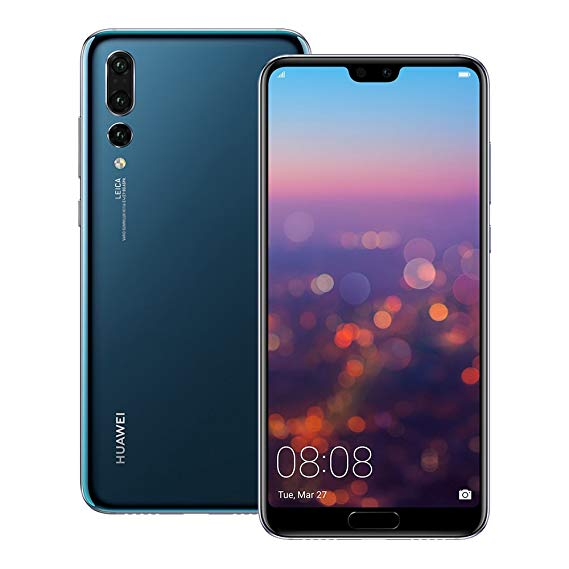 The Huawei P20 Pro is a great device in nearly all aspects...