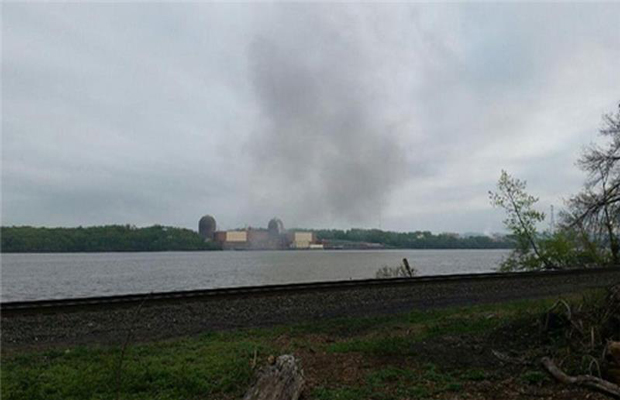 The fire at Indian Point nuclear power station reminds us of the need to protect ourselves from radiation.