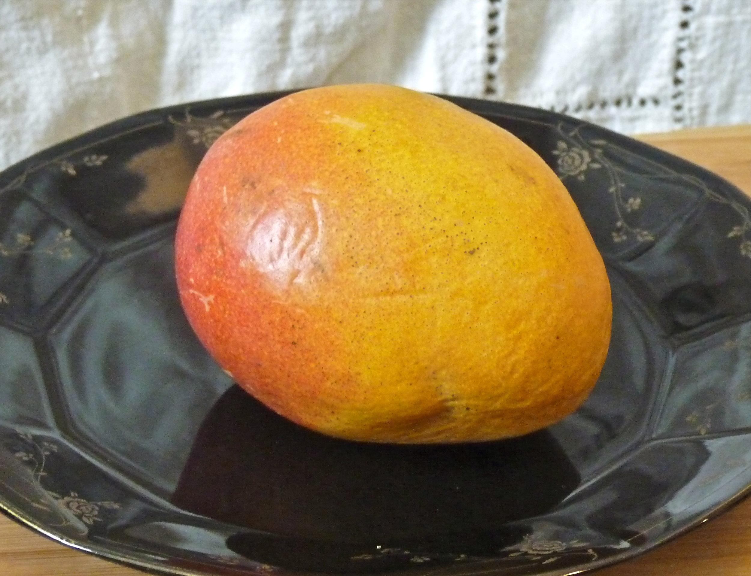 Ayurvedic Diet_Mango