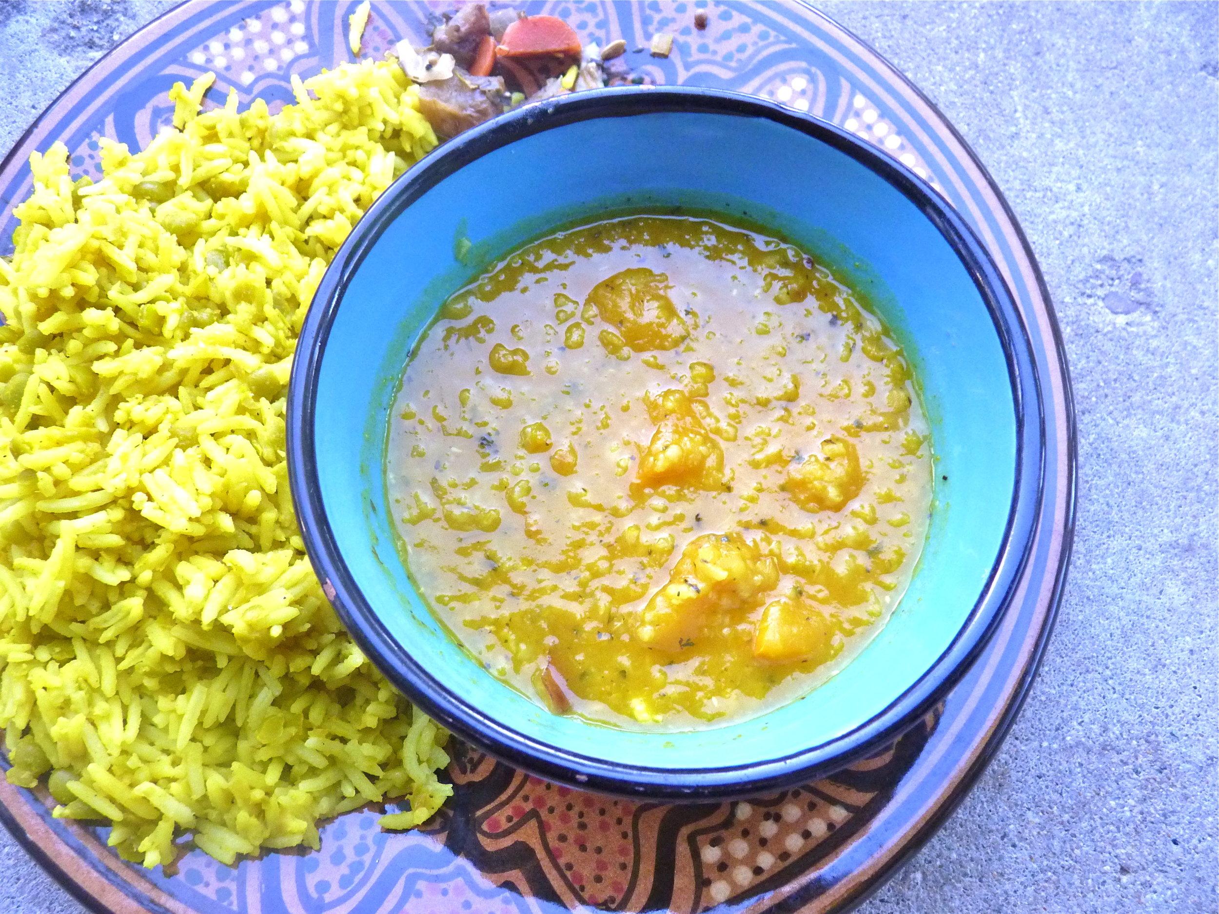 Ayurvedic Recipes_Persian Winter Squash Soup 3.jpg