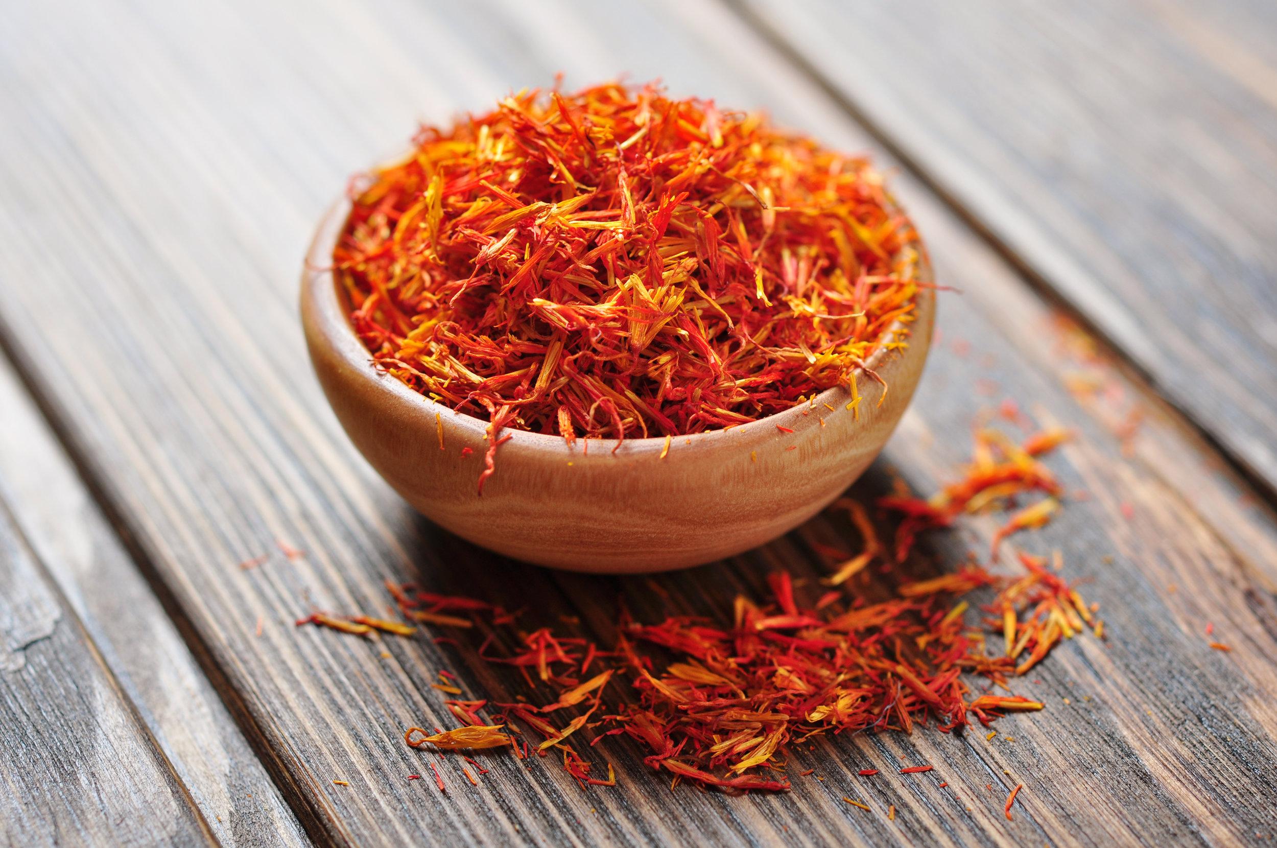 Ayurvedic Herbs_Saffron | Kunkuma.jpg
