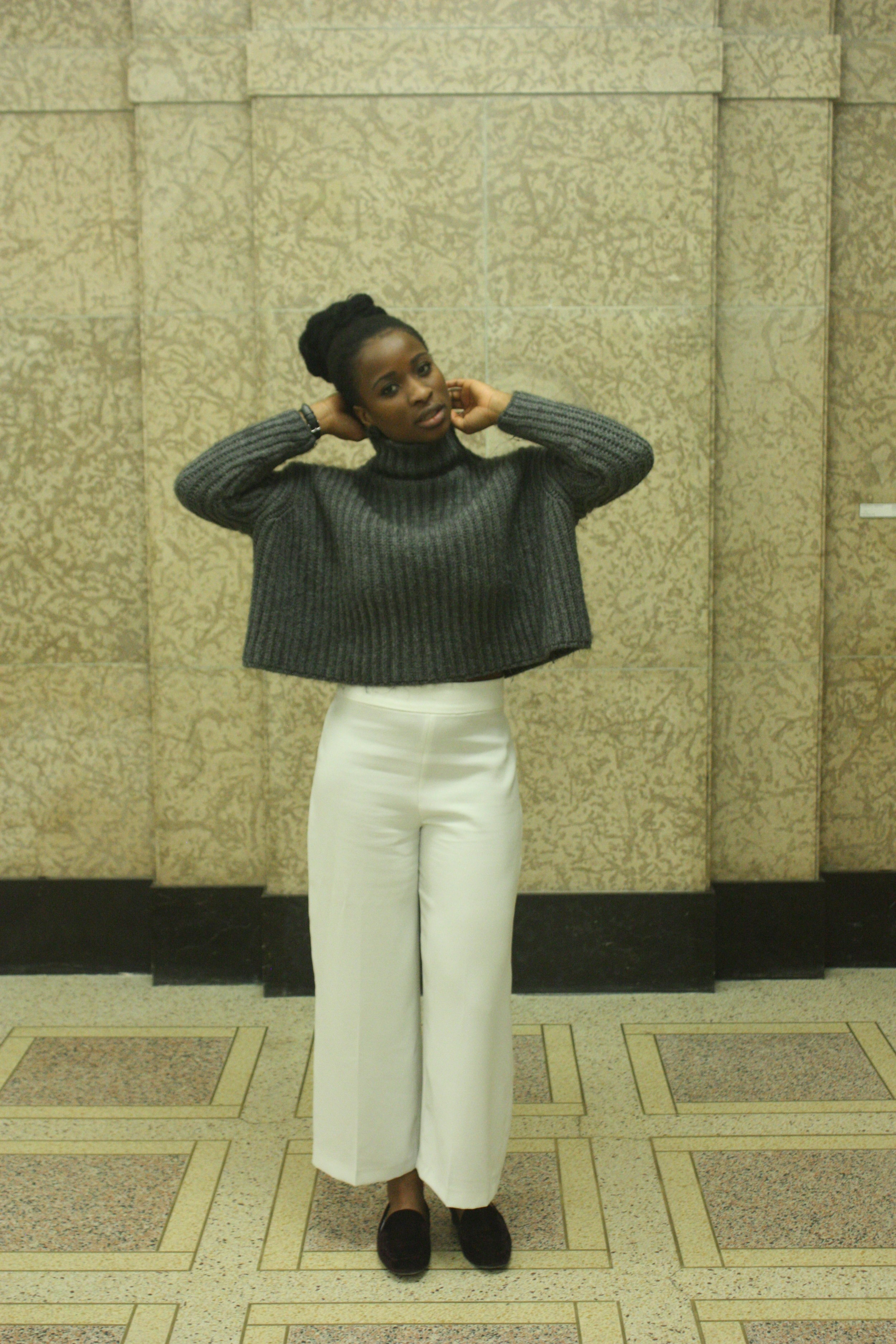 Knit Me Up (KMU) is a personal styling service based in Calgary. KMU provides practical advice and creative ways that help you integrate your personality with your style potential. Fashion is about putting your stamp of originality on each outfit.