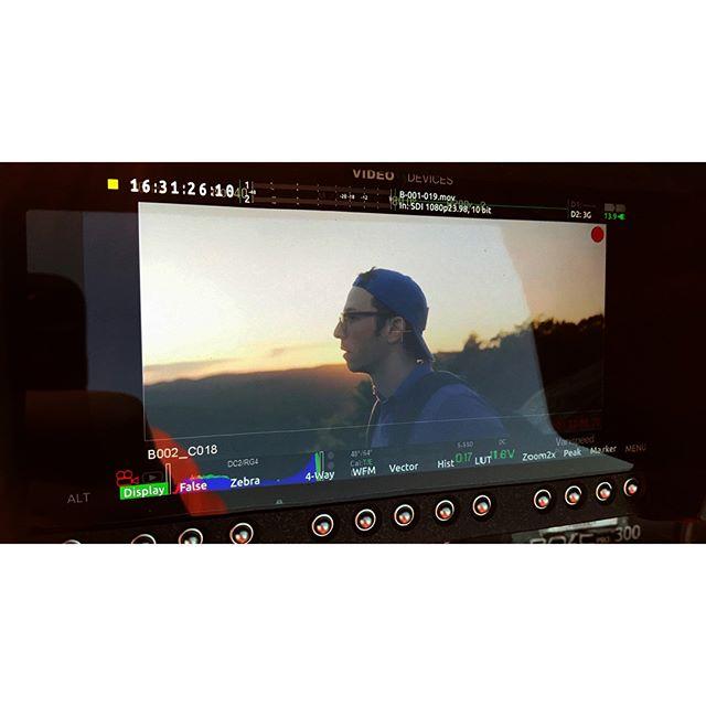 Everything looks better on the monitor 🤓 _______________________________________________________⠀ #onsetlife #filmmaking #filmmakers #filmdirector #filmlife #cinematography #dop #directorofphotography #filmshoot #behindthescenes #filmcrew #behindthelens #filmmakinglife #cameraoperator #onset #directorslife #crewlife #setlife #filmproduction #filmset #filmsets #shootdays #movieset #filmmakersworld #gearporn #filmgear #steadicamoperator #filmography #cameraassistant #behindthescenes🎬