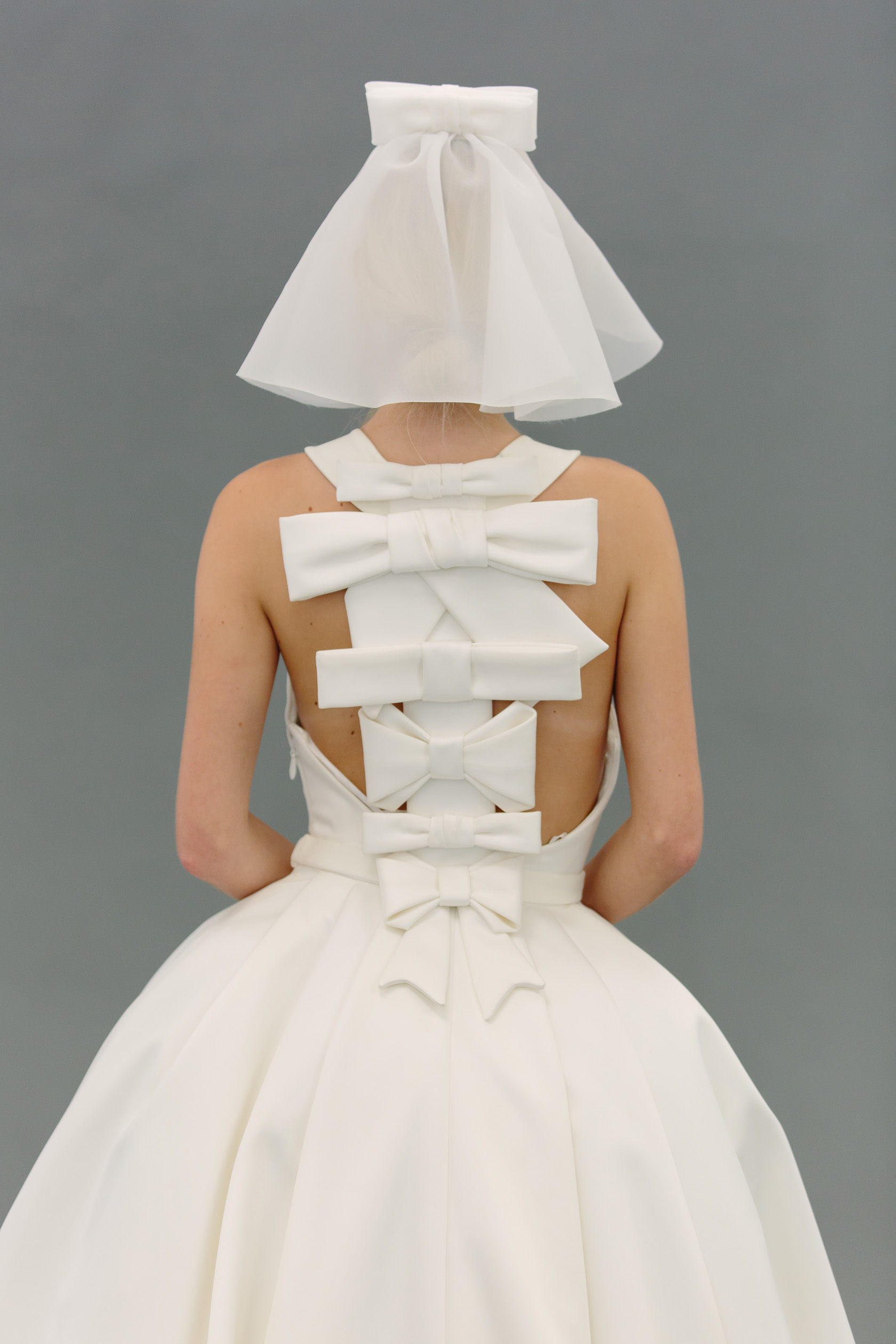 Viktor and Rolf Mariage Fall 2017