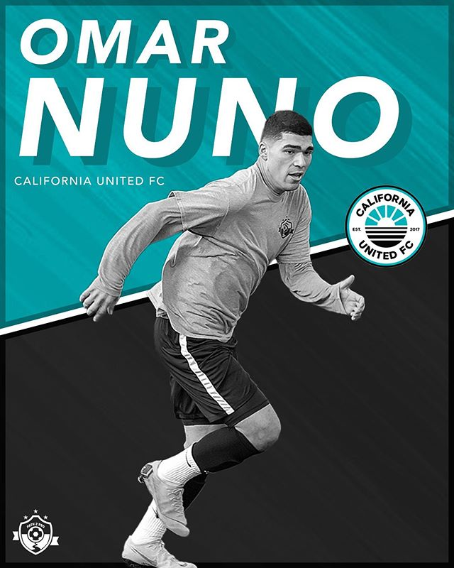 Moving ⬆️❗️ After two consecutive 15+ goal seasons in @npslsoccer, Path2Pro alumnus @omar__n9 signs his first professional contract with @calutdstrikers of @nisasoccer. Congrats Omar!! #Path2Pro | #P2PProTeam | Path2ProSoccer