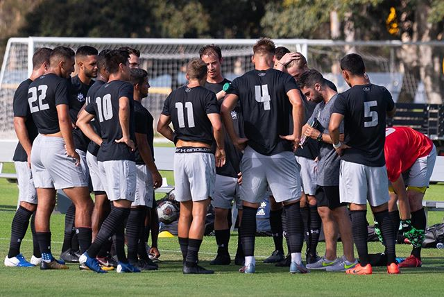 Some 📸 from our exhibition match against @ucsdmsoc on Saturday!  The Tritons came away with a 1-0 victory after hard fought match.  Massive thanks to @uslsandiego, @xolos, @1904fc, and @louisvillecityfc for scouting the match! The #P2PSquad will be back in 2020 after our upcoming Path2Pro Combine in San Francisco January 10-11th, 2020. 📸: @bumpmn  #Path2Pro   #Path2ProSoccer