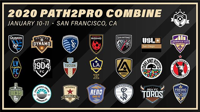 Shoot. Your. Shot. #Path2Pro San Francisco 2020. By invitation or application only. www.path2prosoccer.com January 10-11th   #path2prosoccer