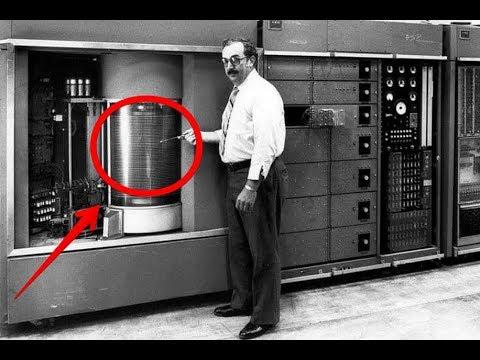 IBM Disk