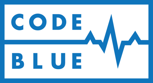 Image result for code blue