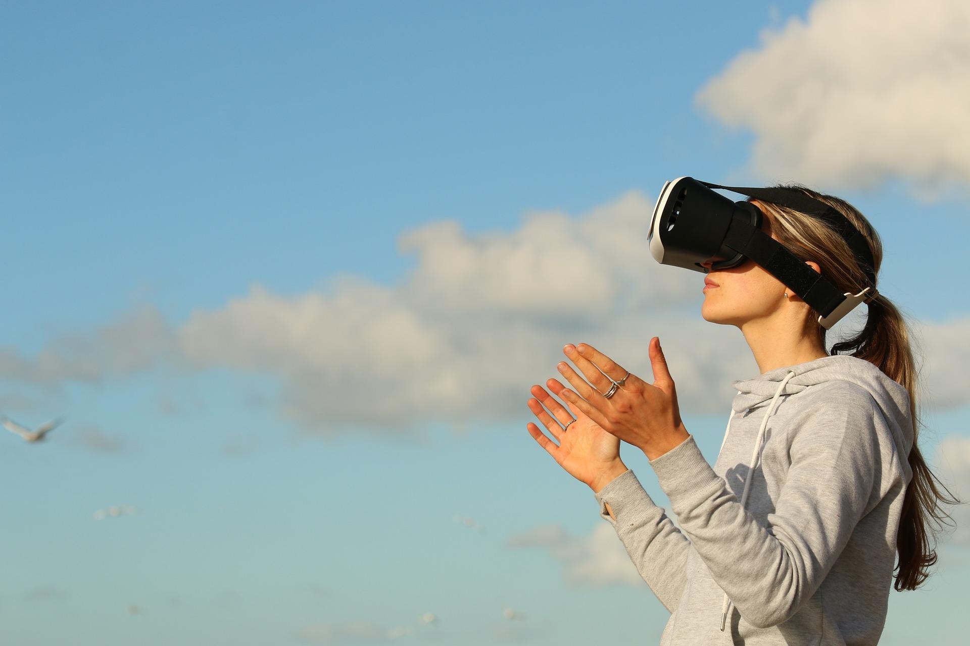 Virtuel Teambuilding Complete Event