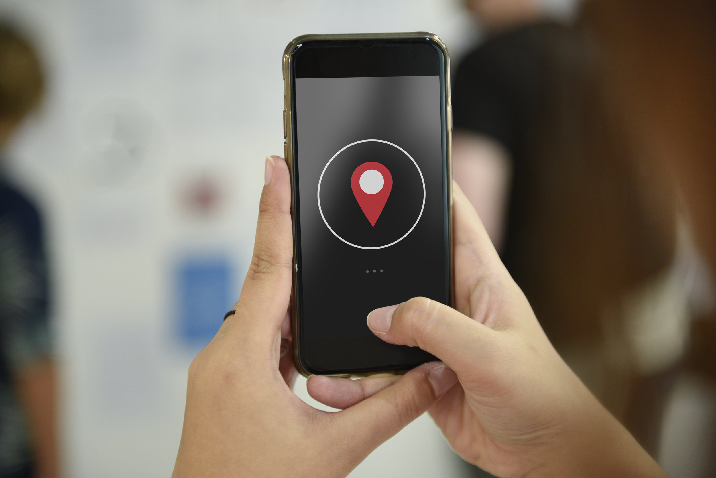 GPS-dysten