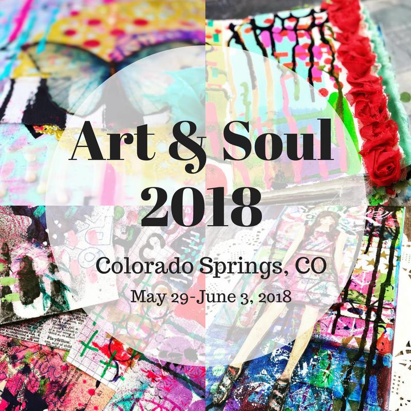 Nicole Austin Art and Soul