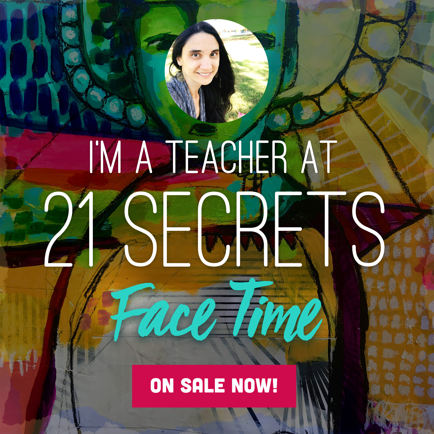 21 SECRETS Nicole Austin