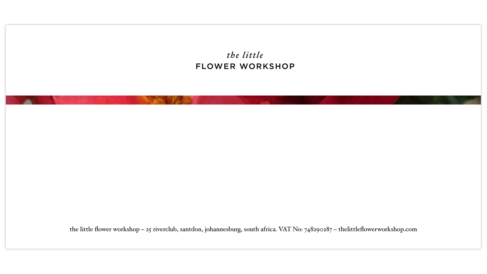 The-Little-Flower-Workshop-Compliments-Slip-Designed-By-ALSO-Agency