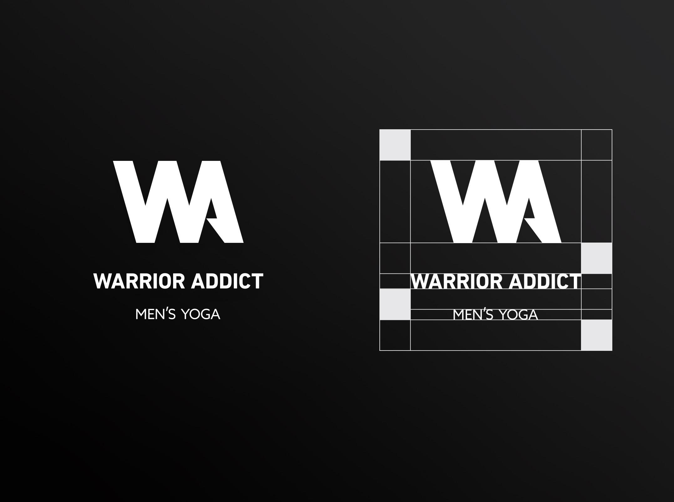WARRIOR-ADDICT-Logo-Designed-By-ALSO-Agency
