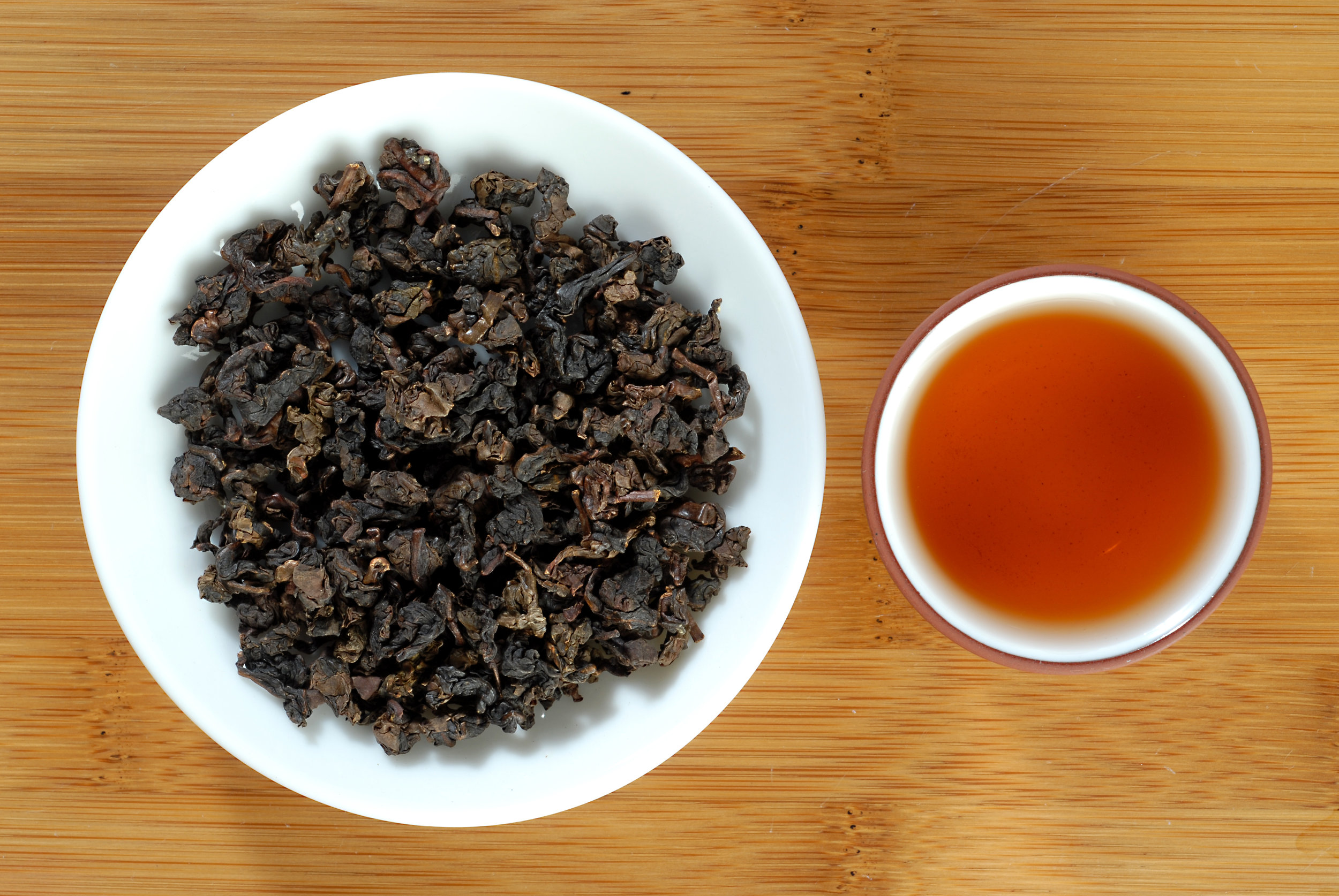 有記名茶鐵觀音 Tieguanyin Tea