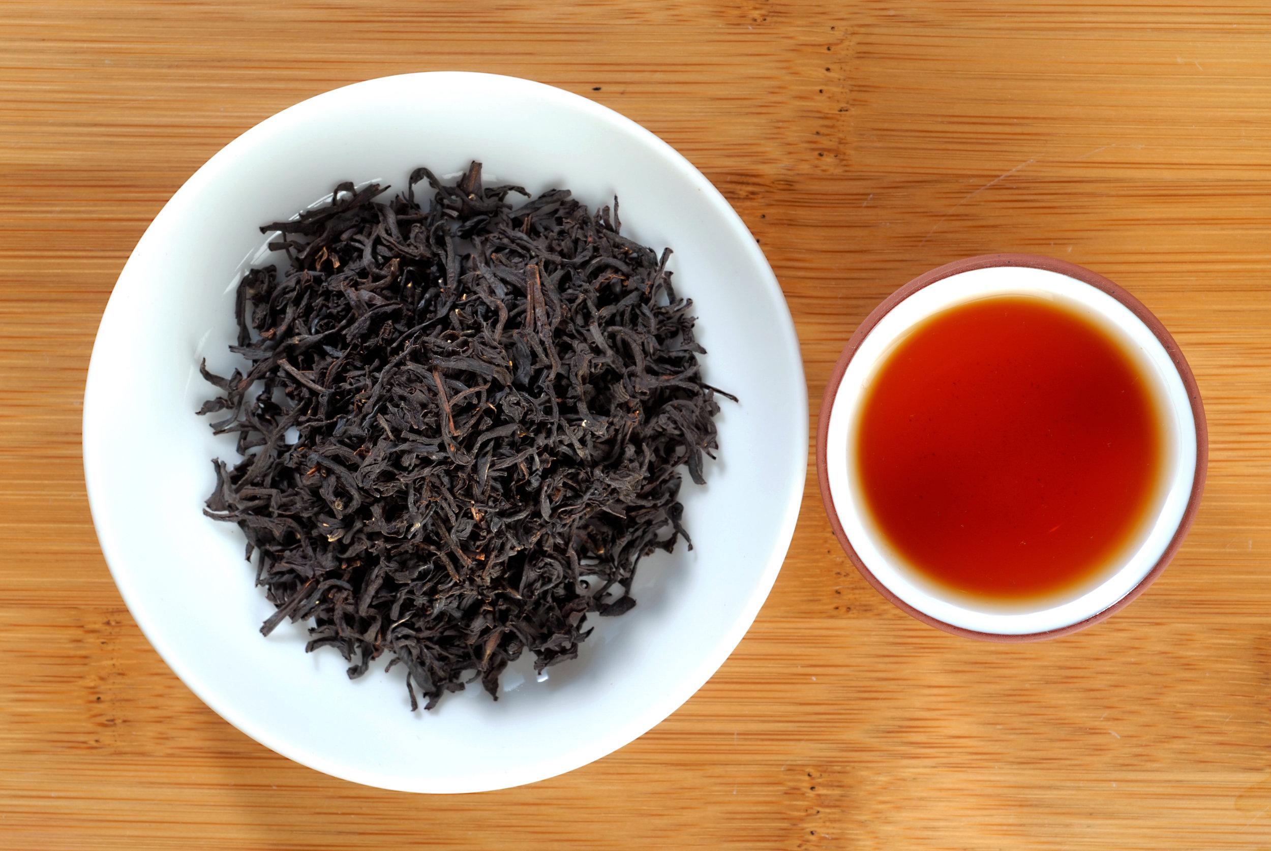 有記名茶紅茶 Black Tea