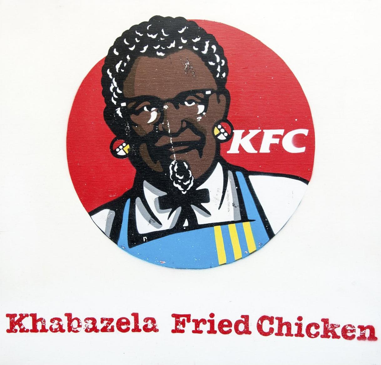Izaac Zavale - Khabazela Fried Chicken