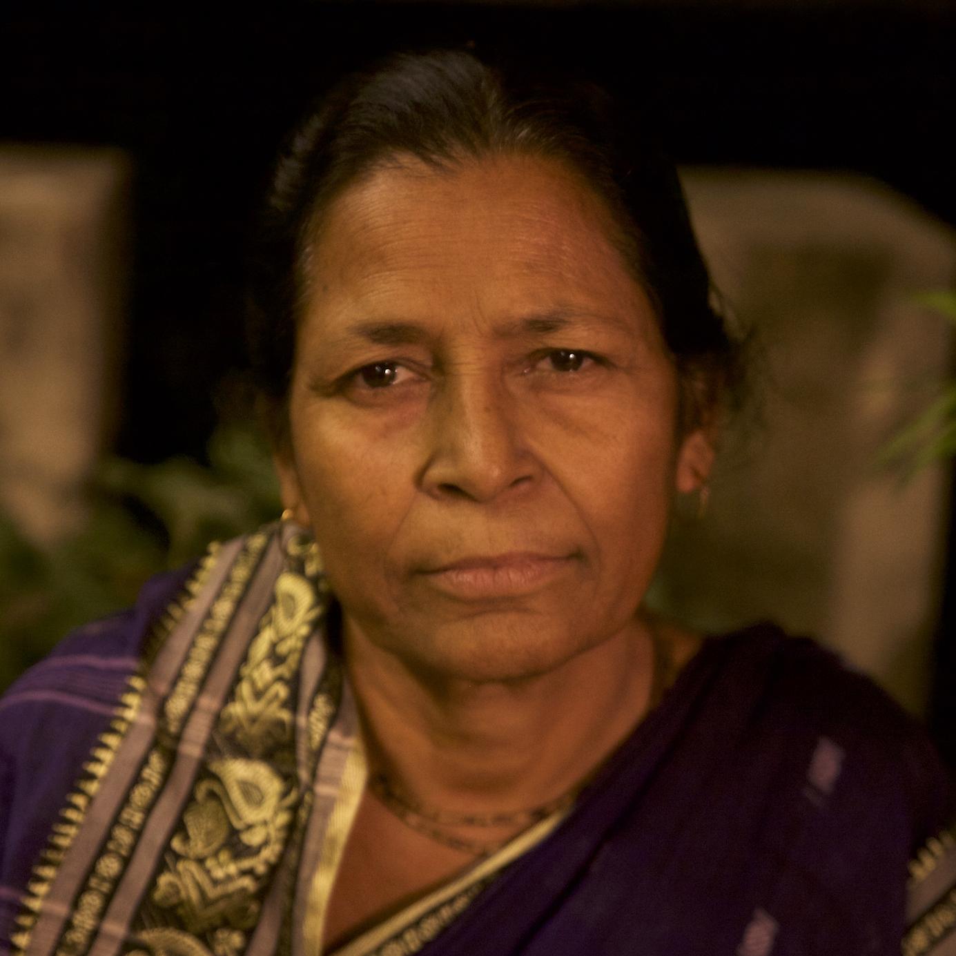 বাসন্তী   Bashanti