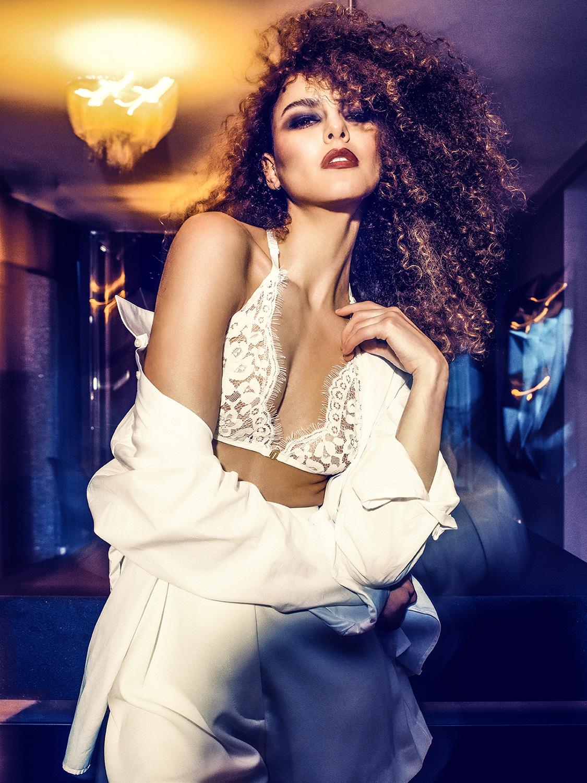Elba Design – Hair and Makeup München Elba Ahmetaj