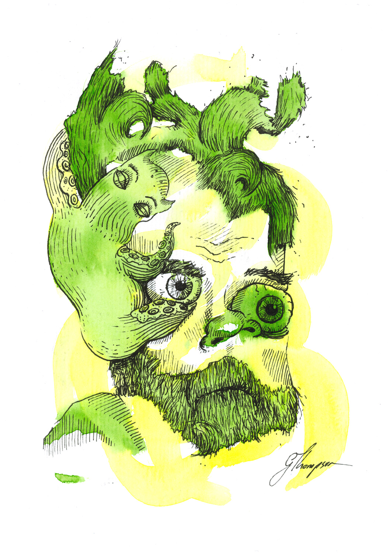 Attack of the Octo Koala - Available