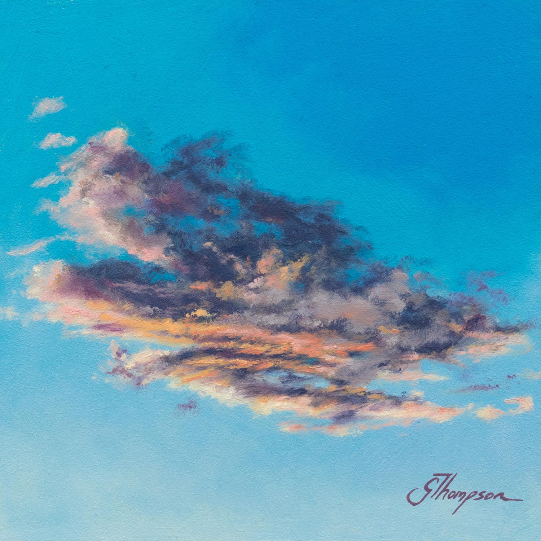 Sweet Cloud - SOLD