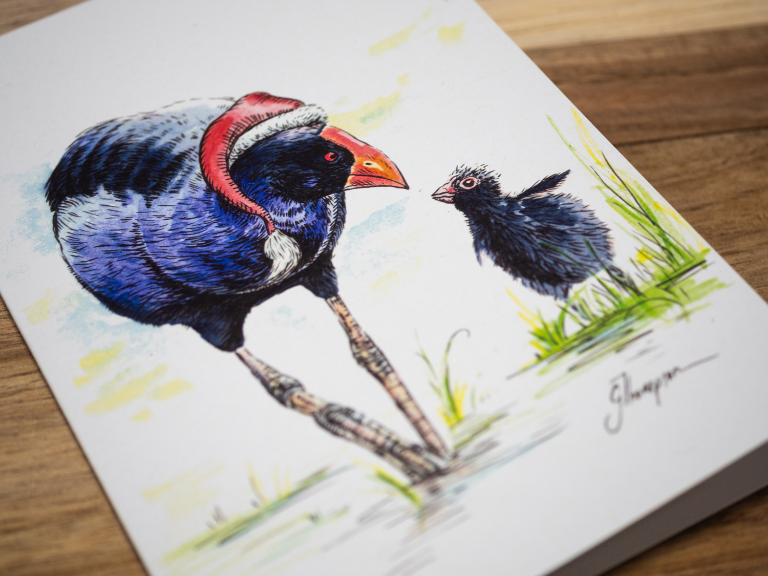 shop-christmas-cards-single-pukeko-detail.jpg