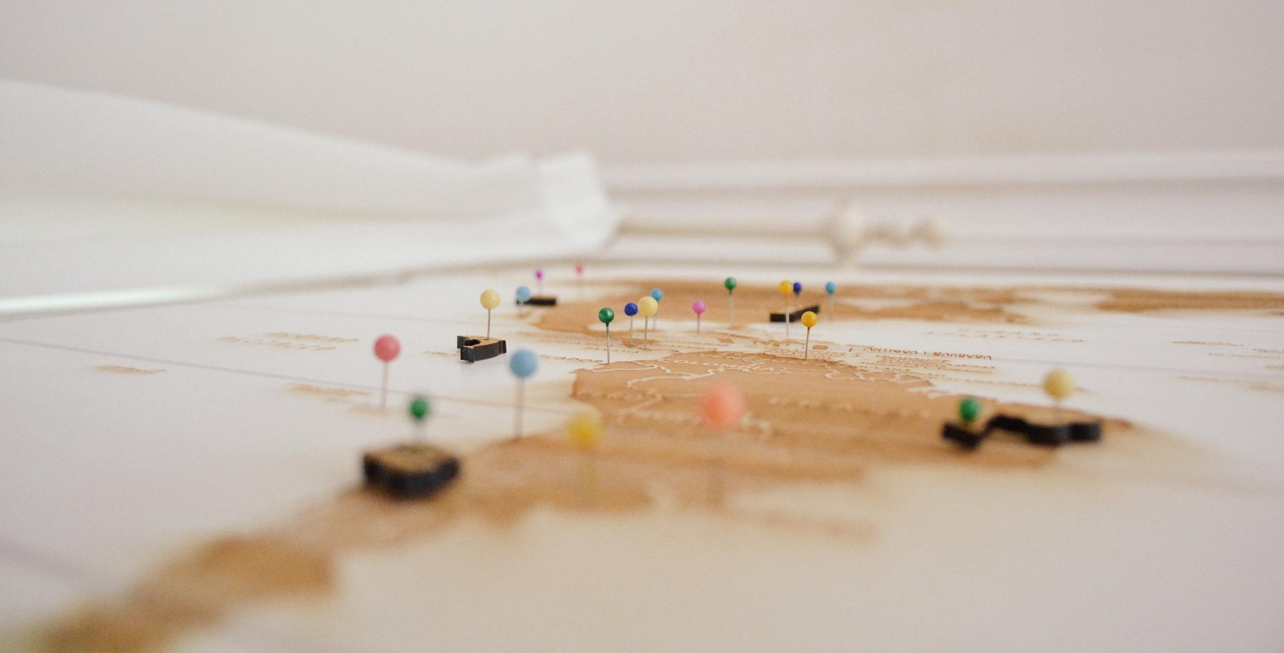 Navigating Transitions -