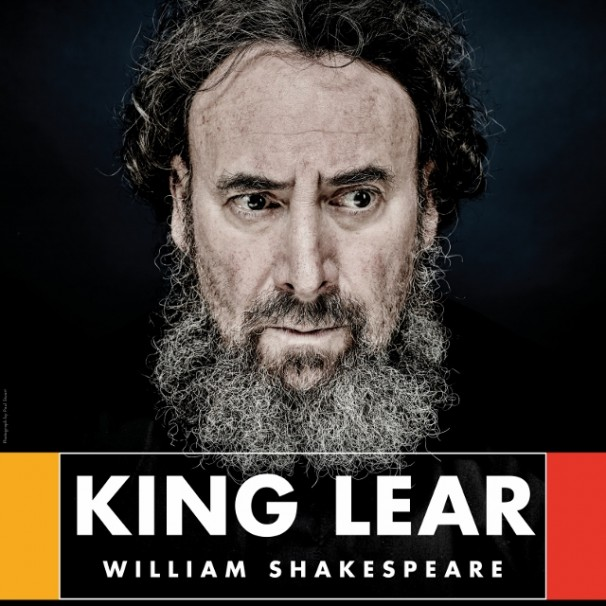 King Lear - live streaming from Globe