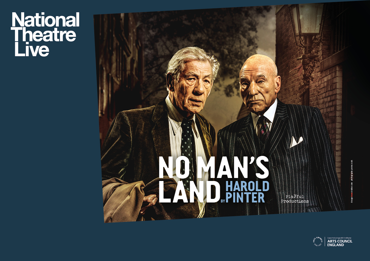 National Theatre's No Man's Land