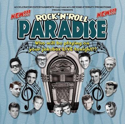 Rock 'n' Roll Paradise