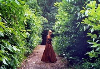 Photographer J . Brockelsby. / model Julie Thursham
