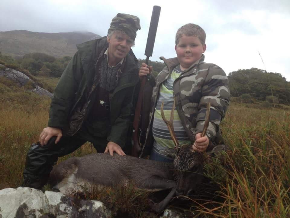 Hunting Sika Ireland.JPG