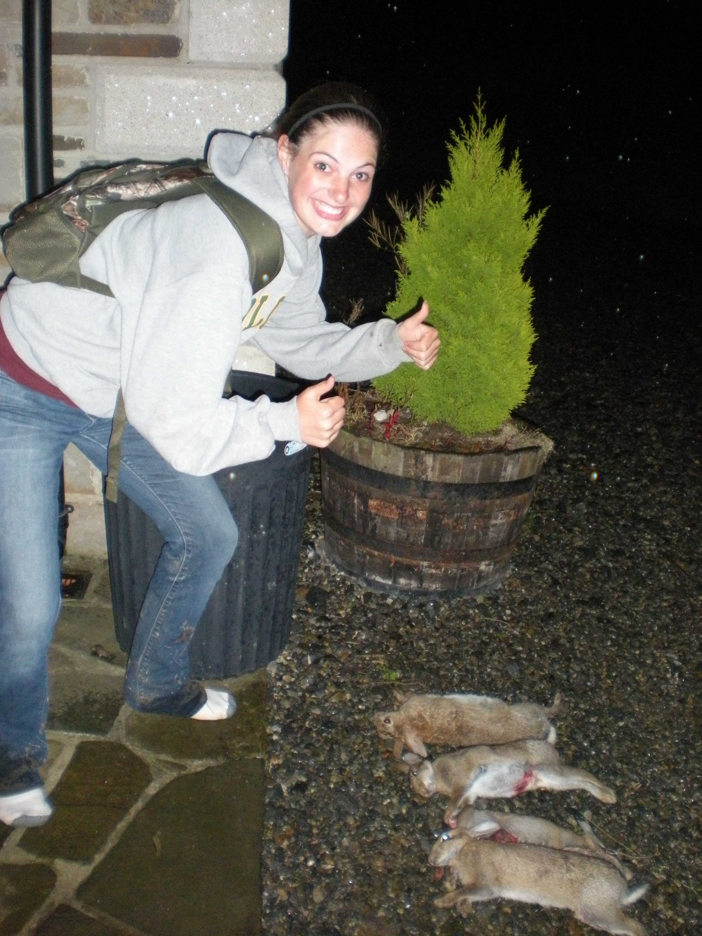 Rabbit Shooting Ireland.JPG