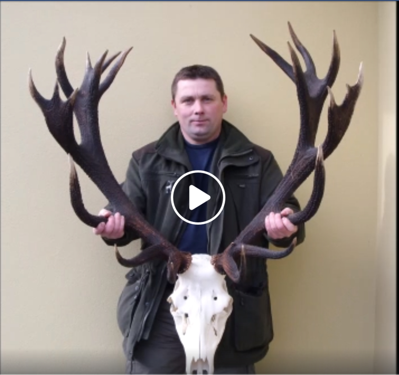 Check out the latest Irish Trophy Commission video. Featuring Celtic Field Sports! -