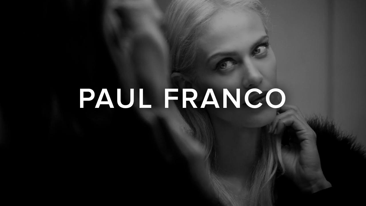 PAUL FRANCO