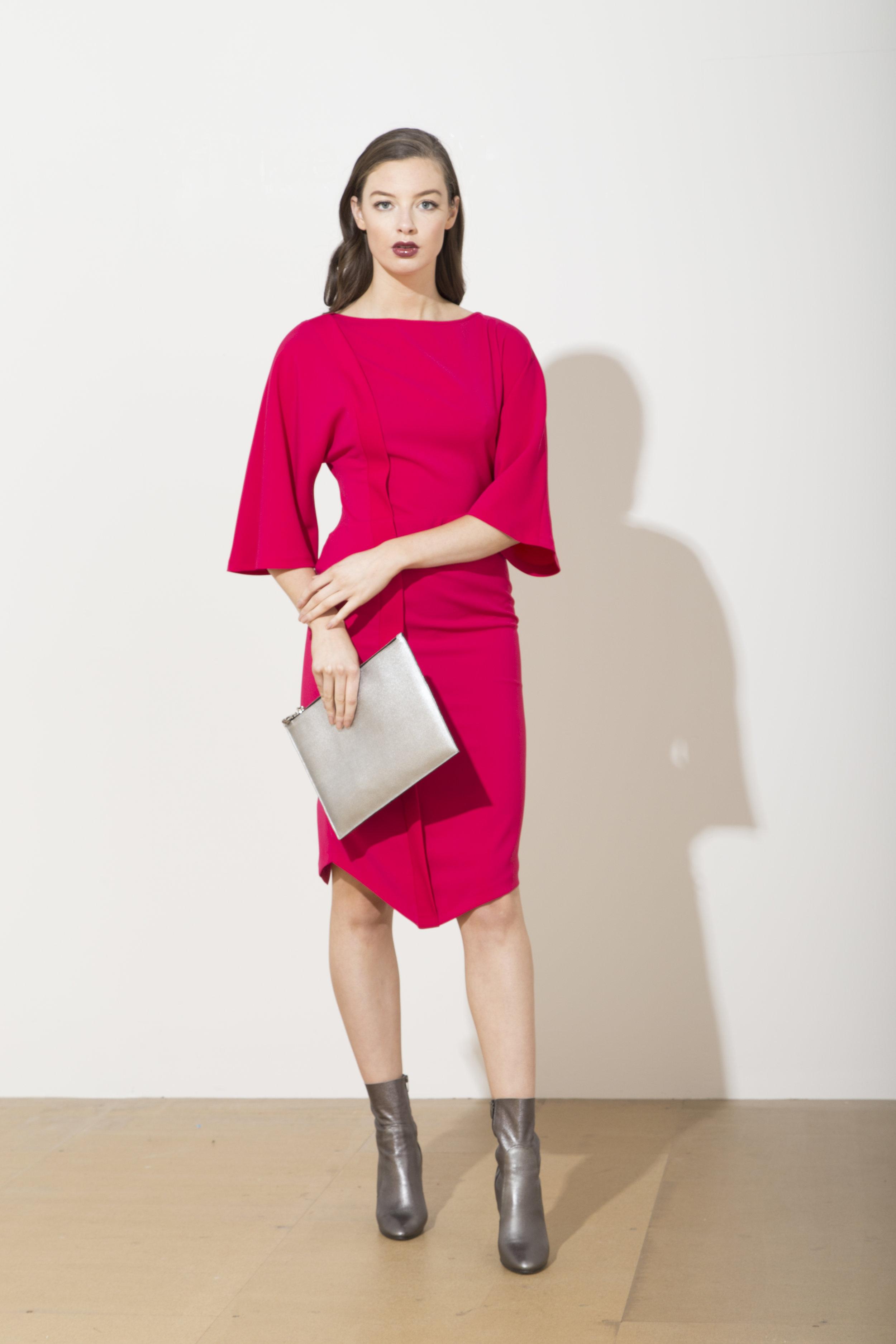 Gizelle Dress