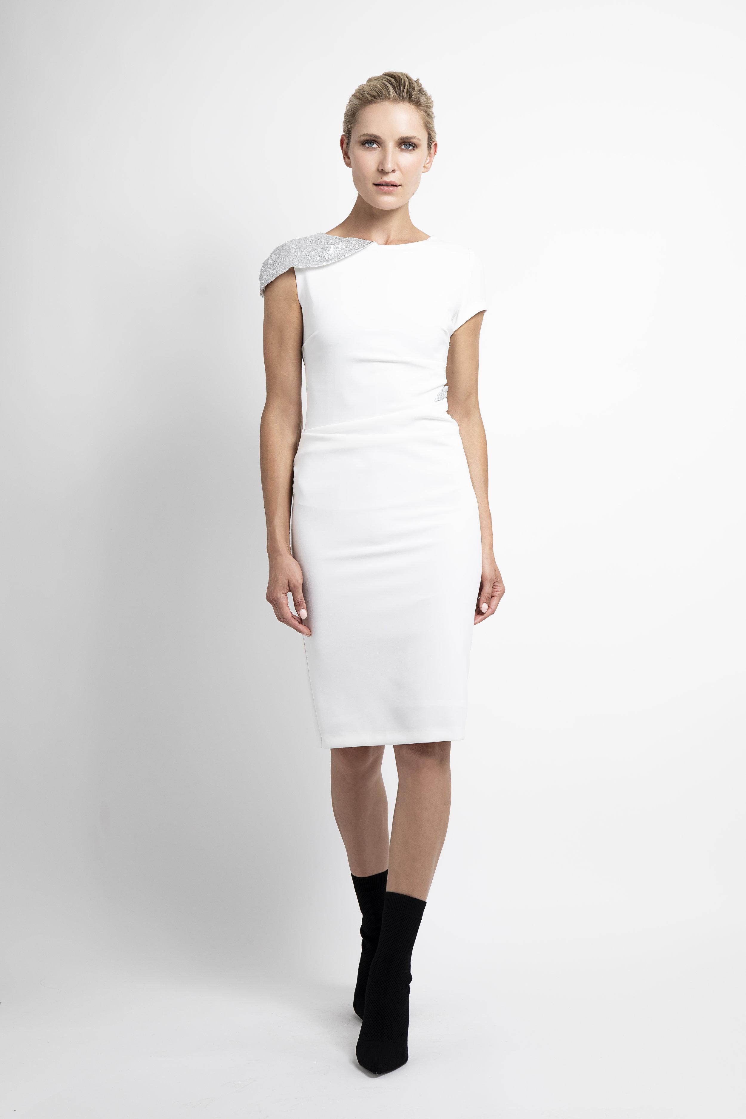 Mai Dress