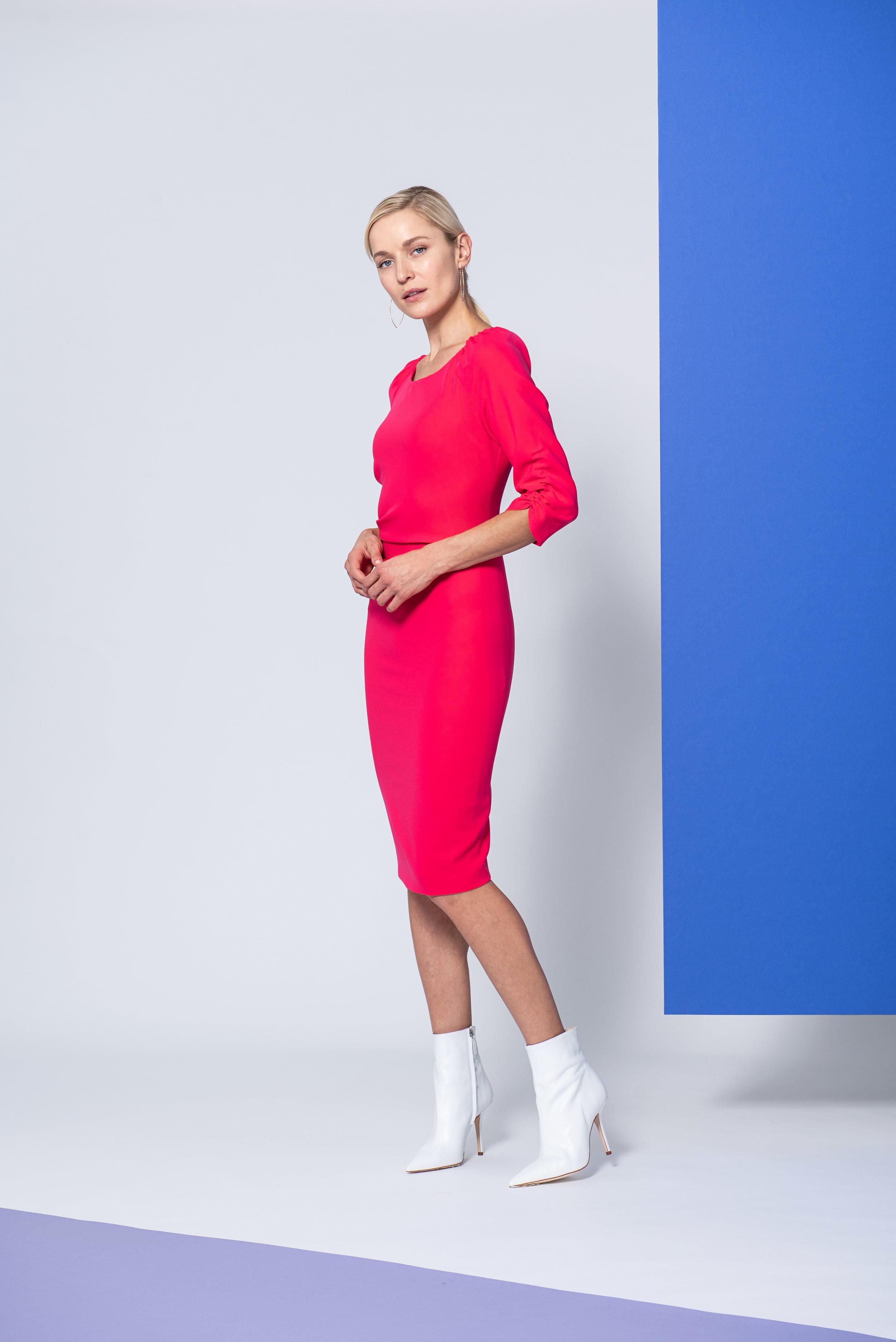 Isabelle Dress