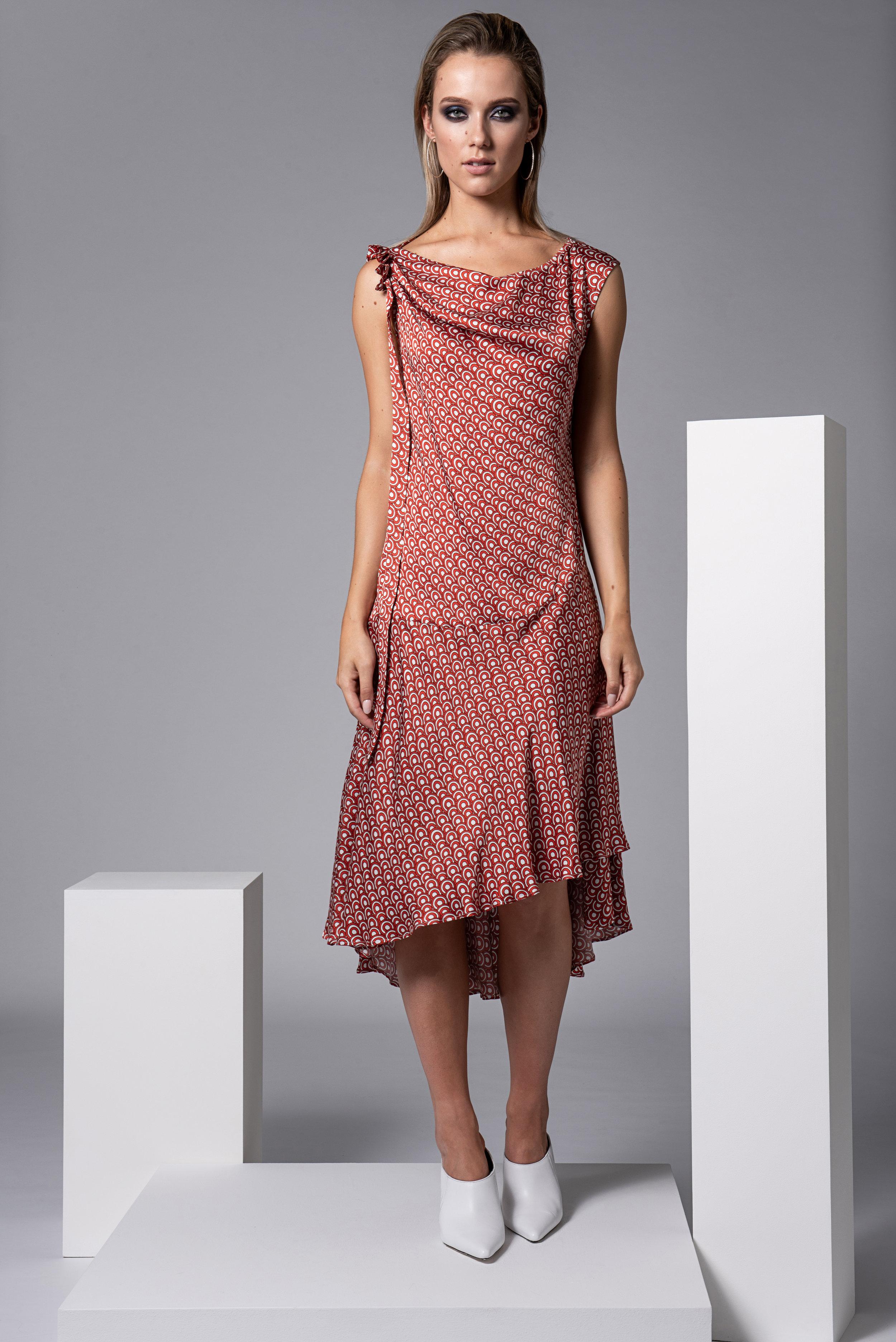 Herrera Dress