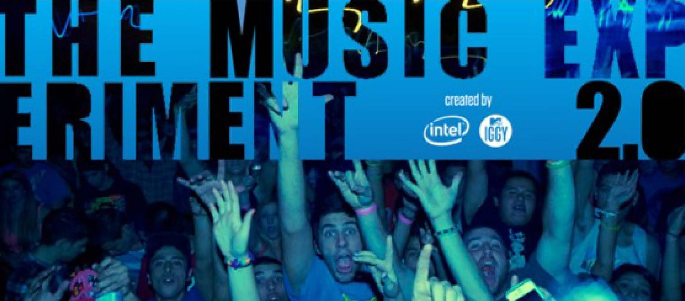 <p>Intel Rave</p>