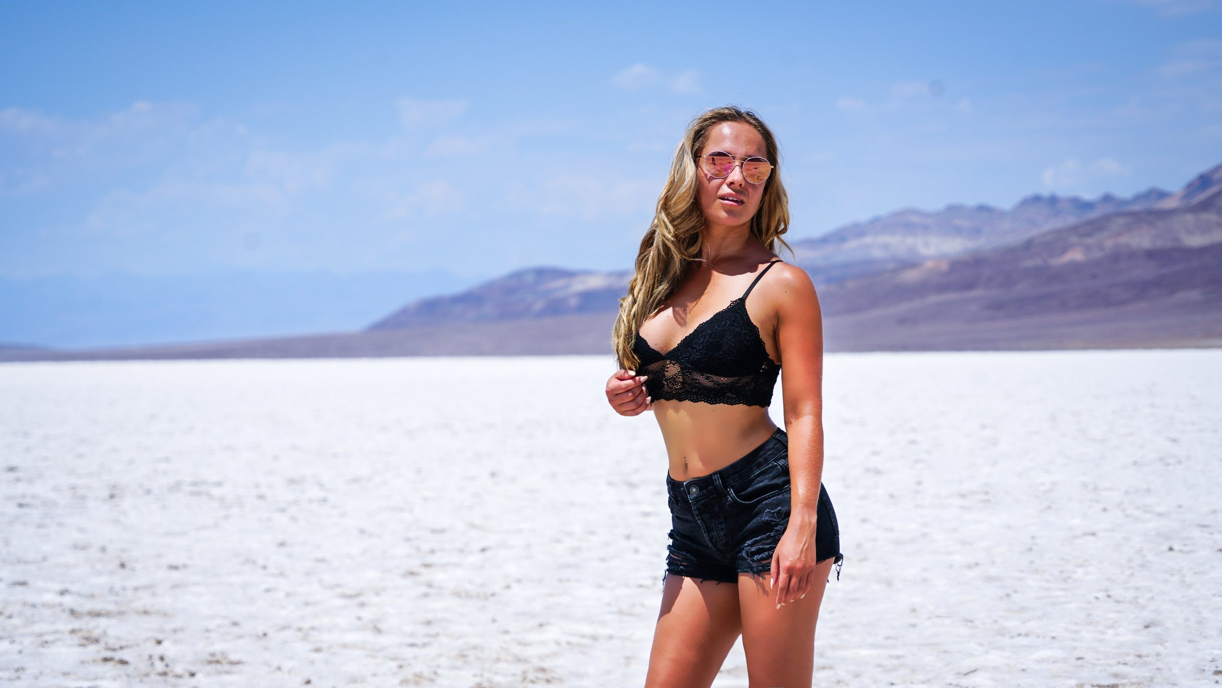 Marissa Galle, MG Nails&Beauty, Blogger, Beauty, Fashion, Travel, Las Vegas, Badwater Basin