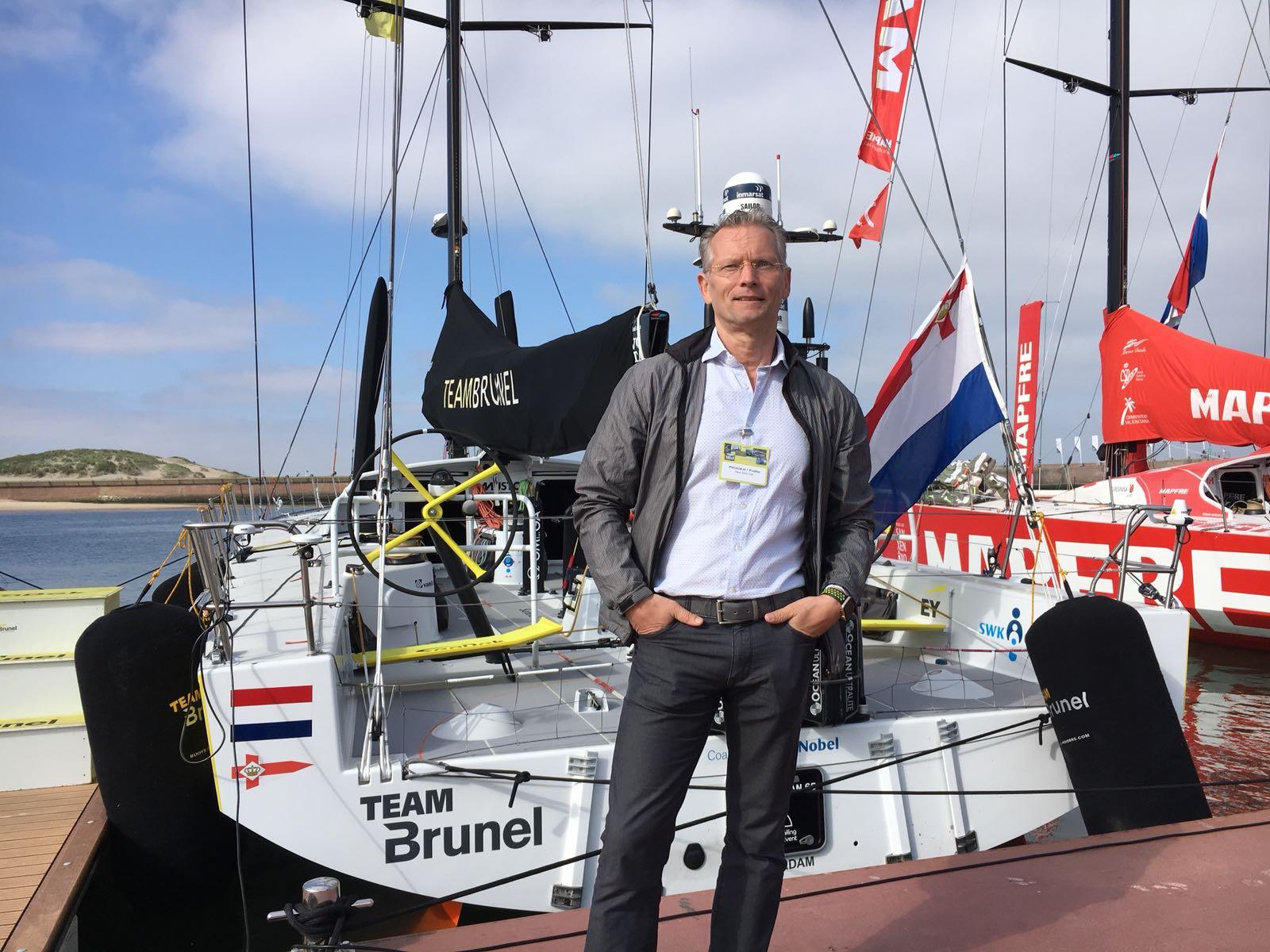 Paul Sam-Sin | Oprichter en eigenaar PHi1618.nl