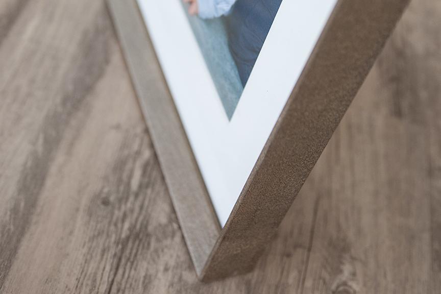 Barn Grey Frame