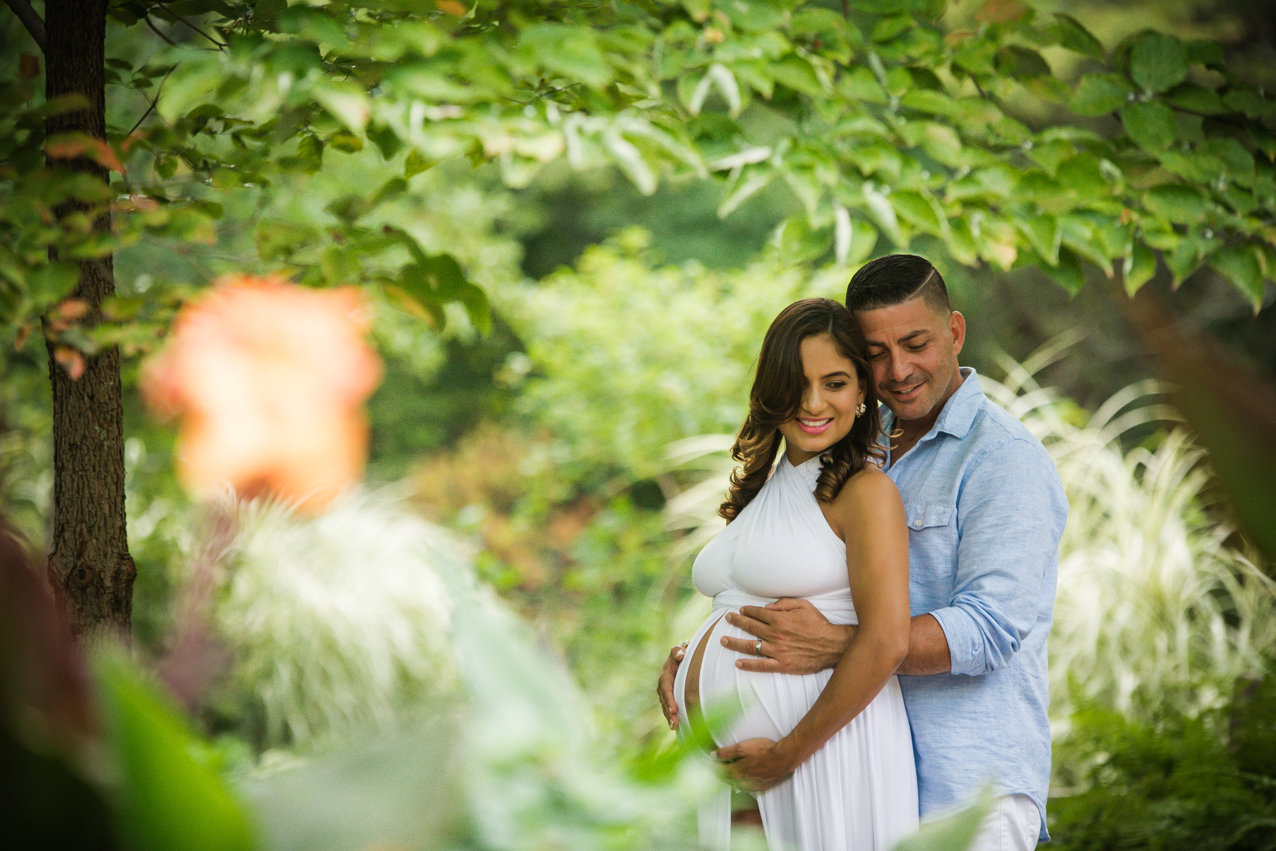 maternity photos new jersey photographer