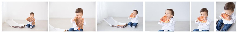 first birthday pizza smash