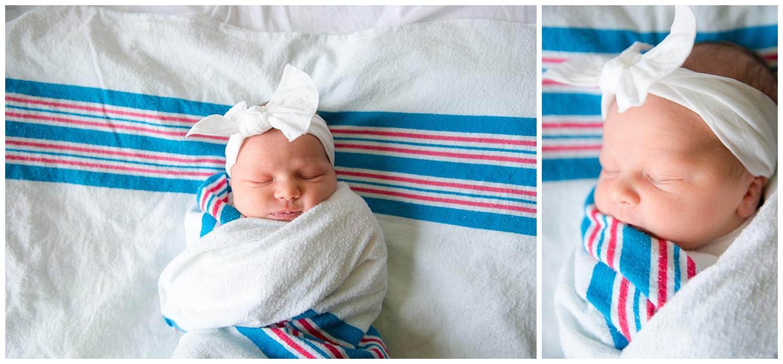 newborn baby girl first 48 photos in lourdes medical center camden new jersey