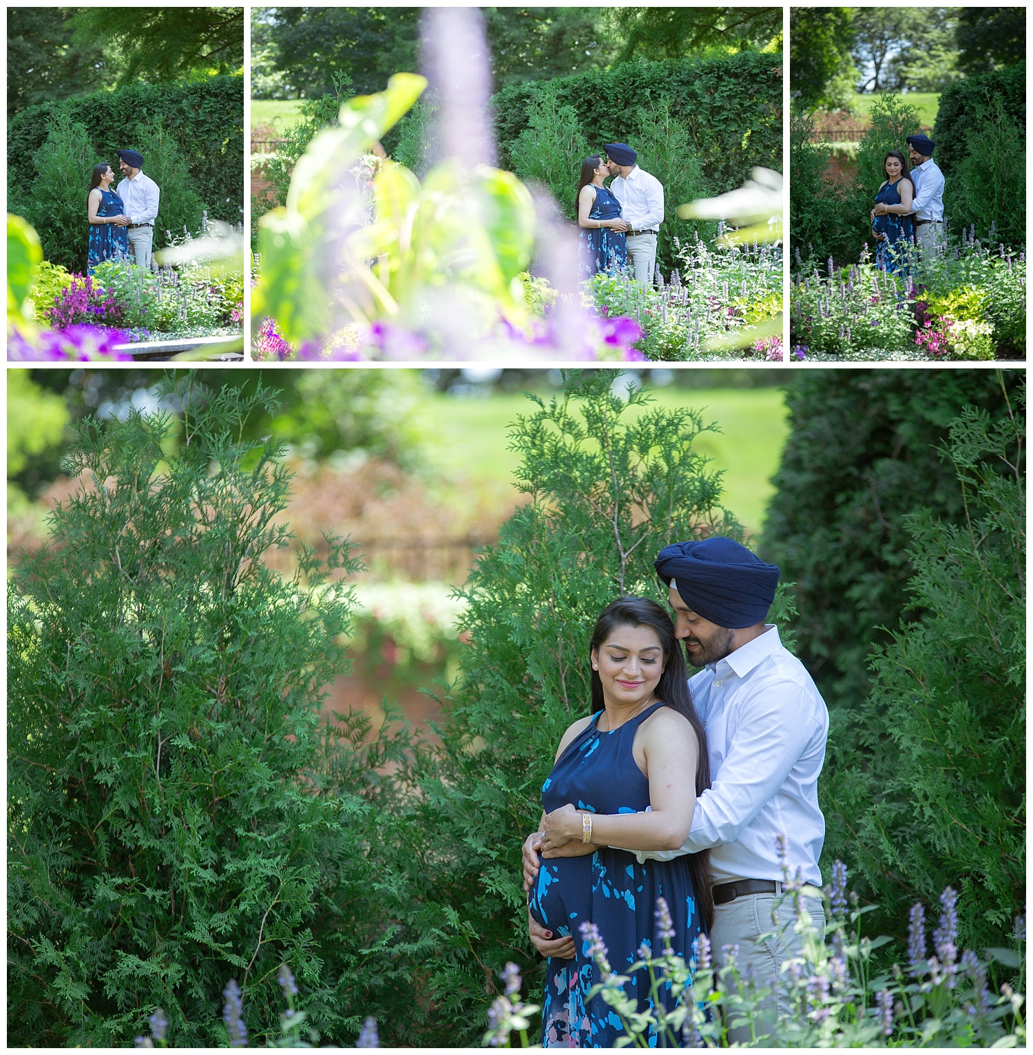 longwood gardens maternity photos stinsman photography
